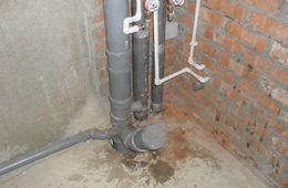 Монтаж канализации в квартире под ключ Реутов