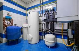 Монтаж водоснабжения в коттедже Реутов