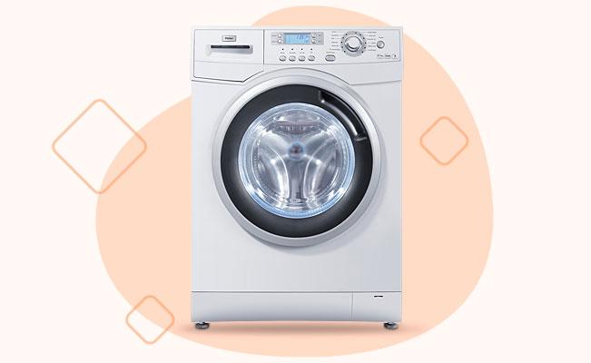 Установка стиральной машины в Реутове