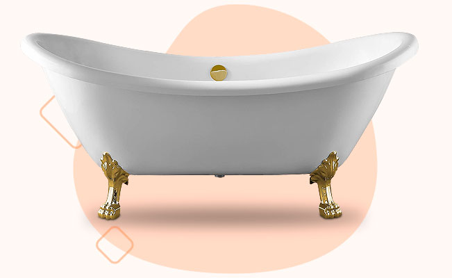 Установка ванны в Реутове